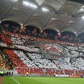 Fanii dinamoviști au cumpărat toate biletele virtuale pentru meciul cu Viitorul, din runda cu numărul 25 de Liga 1.
