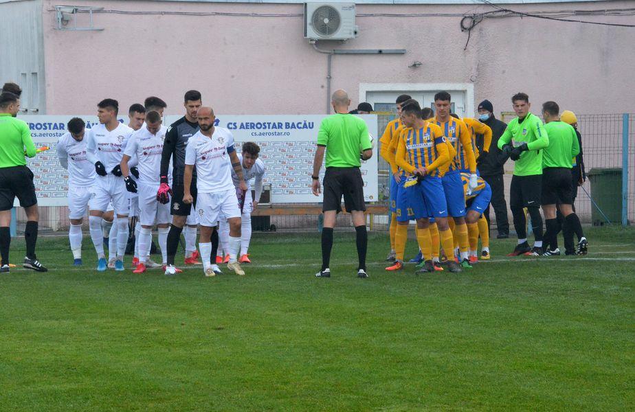 Facebook @clubsportivaerostar