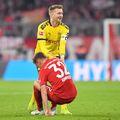 Bayern, Dortmund, Leipzig și Leverkusen renunță la 12,5 milioane care li s-ar fi cuvenit dintr-o rezervă a Ligii germane și mai contribuie împreună cu 7,5 milioane.