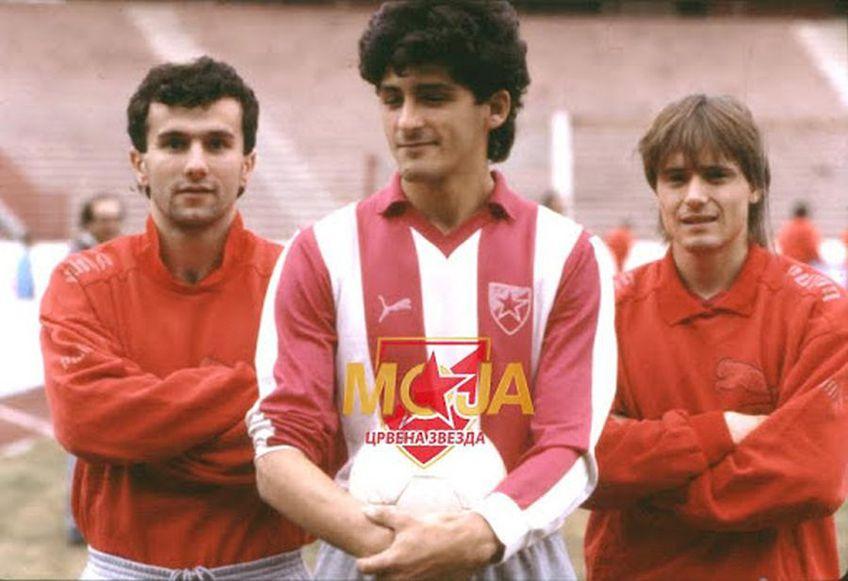 În sondajul realizat de cotidianul spaniol Marca, Belodedici și Steaua Roșie Belgrad sunt pe locul 5, iar Ajaxul lui Cruyff și al lui Ștefan Kovacs apare pe poziția a 8-a. Barcelona lui Guardiola e prima.