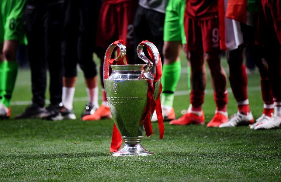 Variantă uluitoare! UEFA se gândește inclusiv să abandoneze cupele europene