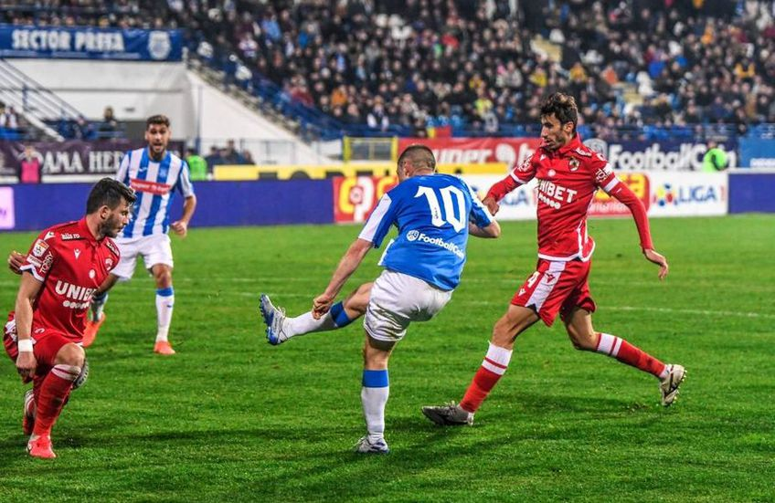 """Situația de la Poli Iași a explodat după ce șefii i-au anunțat pe jucători că vor să le reducă salariile la 500 de euro. Cei mai mulți au atacat imediat ideea, pe care o consideră """"un abuz"""