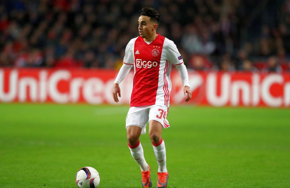 Abdelhak Nouri // foto: Guliver/Getty Images
