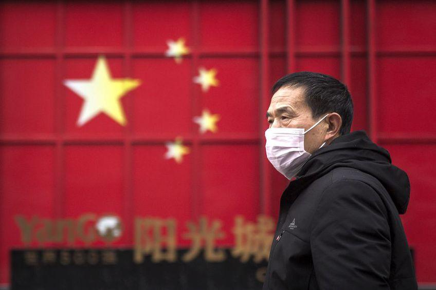 China a decis să carantineze un oraș de 10 milioane de locuitori, după ce mai mulți cetățeni au fost depistați pozitiv cu COVID-19 // sursă foto: Guliver/gettyimages