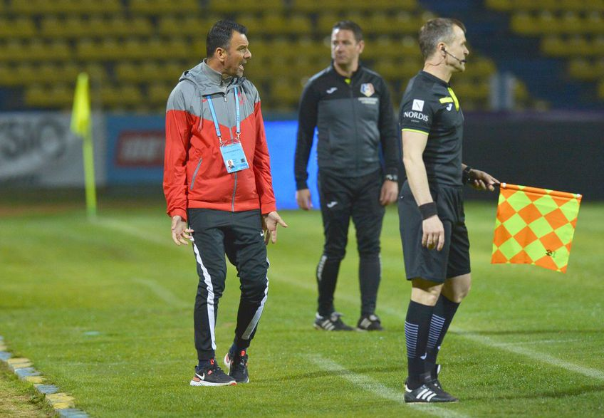 Sepsi a învins-o pe FCSB, scor 2-1, în etapa cu numărul 3 din play-off. Helmuth Duckadam (62 de ani) crede că Toni Petrea (46 de ani) o să vorbească la un moment dat despre implicarea lui Gigi Becali la echipă.