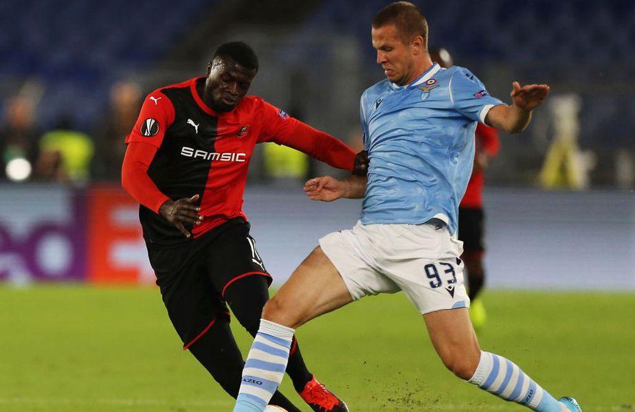 """M'Baye Niang, atacantul lui Rennes, a sfidat legea pentru a-și urmări calul câștigând cursa la Marseille: """"Am văzut poarta deschisă"""", susține senegalezul, """"ars"""" cu 1.500 de euro."""