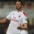 Previziunile sumbre legate de acciodentarea suferită de Zlatan Ibrahimovic la antrenamentul de ieri au fost risipite de examenele medicale de azi.