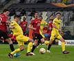 Scandal rasist după finala Europa League » Atac dezgustător la vedeta lui United + reacția clubului