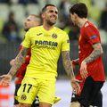 Villarreal riscă să fie amendată pentru că a întârziat la finala Europa League // FOTO: Guliver/GettyImages