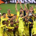 Villarreal a câștigat finala Europa League FOTO: Guliver/GettyImages
