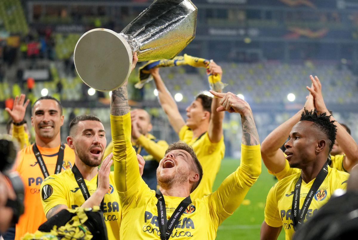 Ce înseamnă triumful lui Villarreal din finala Europa League » Spania, avantaj uriaș în duelul cu Anglia