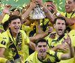 Villarreal câștigă Europa League, după 22 de penalty-uri!  https://www.gsp.ro/international/europa-league/villarreal-manchester-united-finala-europa-league-632655.html?utm_medium=intern&utm_source=top-stories&utm_campaign=stories-link
