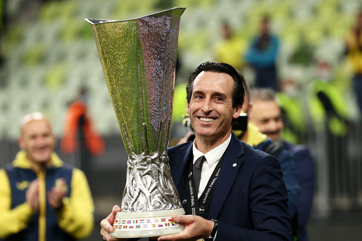 Unai Emery League! Performanță UNICĂ pentru antrenorul lui Villarreal