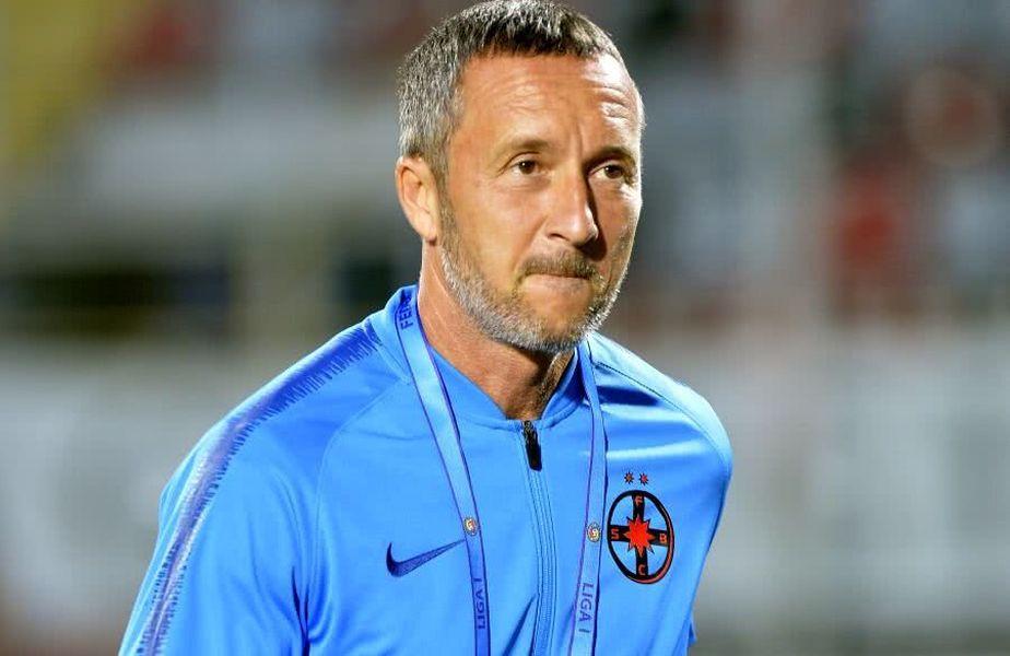 Mihai Stoica, directorul sportiv al lui FCSB, a ironizat-o pe Dinamo după victoria din semifinalele Cupei României