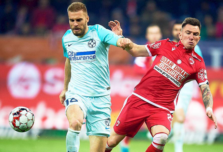 """Un nou KO aplicat lui Becali! Bogdan Planici l-a """"rupt"""" pe Gigi » A câștigat 170.000 de euro!"""