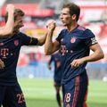 Wolfsburg și Bayern Munchen se vor întâlni sâmbătă, de la ora 16:30, într-un meci contând pentru ultima etapă din Bundesliga.