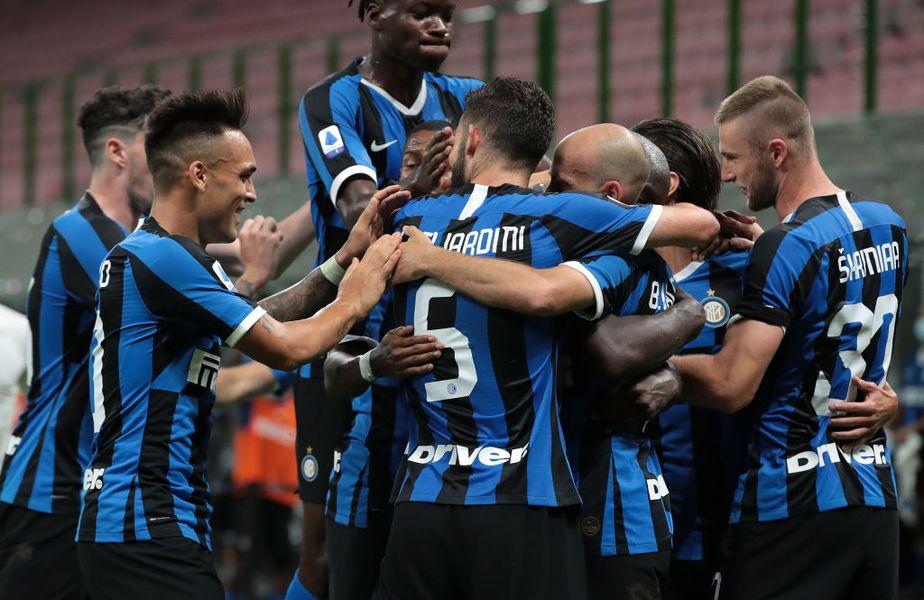 Fundașul dreapta marocan Achraf Hakimi (21 de ani) și-ar fi dat acordul să meargă la Inter Milano.