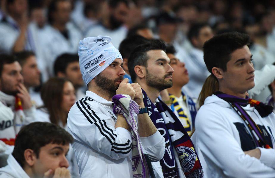 Real Madrid nu s-a calificat în semifinale la baschet