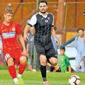 Perianu e eligibil pentru regula U21, impusă de FRF, până în vara lui 2025 FOTO sportpictures.eu