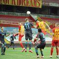 Kayserispor a retrogradat în liga a doua din Turcia // Sursă foto: Facebook