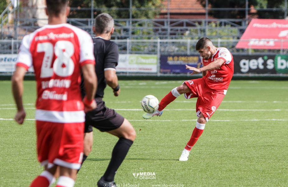 Cele șase echipe din Liga 2 implicate în barajul pentru promovare vor disputa azi, de la ora 18:30, ultima etapă a playoff-ului.