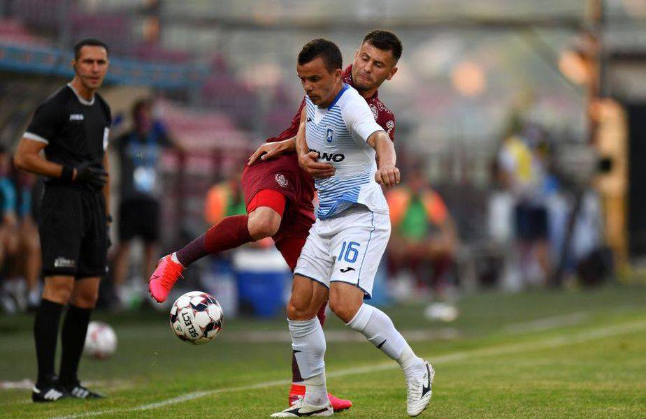 Cele mai multe cluburi din Liga 1 au ales un clasament alcătuit în funcție de media punctelor câștigate pe meci, un criteriu după care CFR Cluj păstrează titlul, iar Dinamo evită retrogradarea.