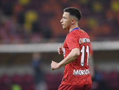 Galatasaray a făcut deja prima ofertă pentru Moruțan » De ce insistă Faith Terim pentru el!