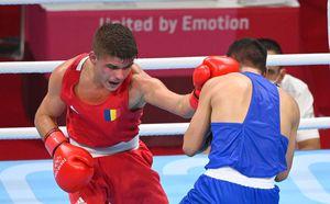 """Cosmin Gîrleanu trimite """"croșee"""" către Federație, după eliminarea de la Jocurile Olimpice: """"Mi-e rușine să spun, dar nu am avut condiții de pregătire!"""""""