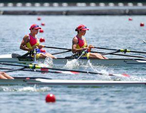 Taifunul din Japonia a dat peste cap competiția de canotaj de la Jocurile Olimpice » Noul program al sportivilor români