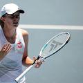Competiția de tenis feminin de la Jocurile Olimpice continuă să producă mari surprize. După ce liderul mondial Ashleigh Barty a fost eliminat ieri, astăzi a venit rândul altor trei favorite.