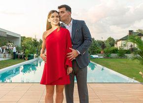 Simona Halep, postare de mii de like-uri după petrecerea de vineri » I-a uimit pe invitați și pe viitorul soț