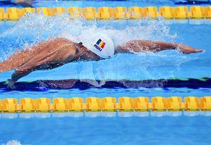 Știri de ultimă oră de la Jocurile Olimpice - 26 iulie 2021 » Spaniolii îl laudă pe David Popovici + Toate rezultatele de astăzi ale românilor și programul de marți