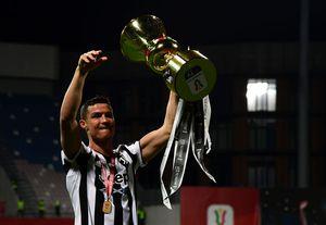 Cristiano Ronaldo, încă un an la Juventus?!