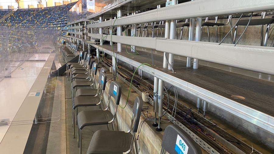 S-a ales praful după Euro! » N-am învățat nimic: imagini deplorabile de pe Arena Națională