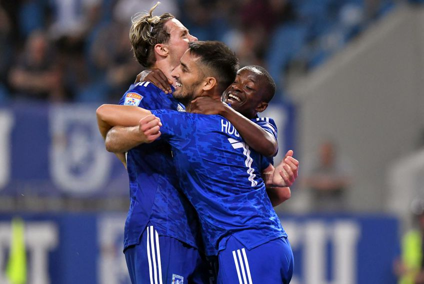 FCU Craiova a învins-o pe Dinamo, scor 1-0, în runda #2 din Liga 1.