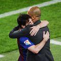 Leo Messi (33 de ani) nu mai vrea să continue la Barcelona, iar Manchester City pare favorită să îl transfere pe argentinian. Cele două părți au început să lucreze la clauzele din contract.