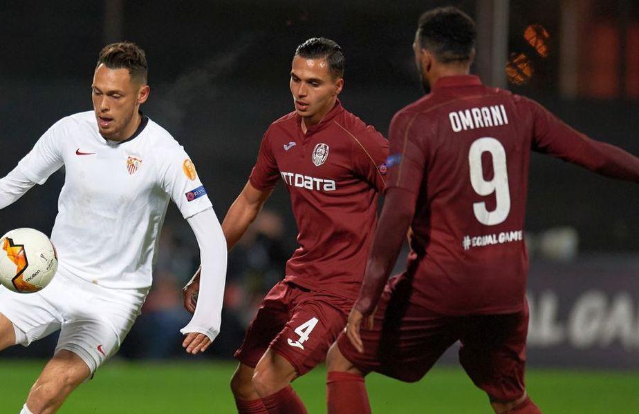 Campioana României a transmis un mesaj de mulțumire jucătorilor care au contribuit la câștigarea titlului din sezonul precedent.
