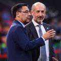 Președintele Josep MariaBartomeu refuză să iasă public cu vreo declarație, până nu va purta un dialog față în față cu Leo Messi.