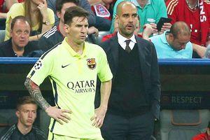 Messi vs. Guardiola, Barcelona pentru Mircea Lucescu, Real Madrid pentru Sheriff Tiraspol