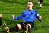 Louis Munteanu, prezentat de Fiorentina! Nu va juca la prima echipă