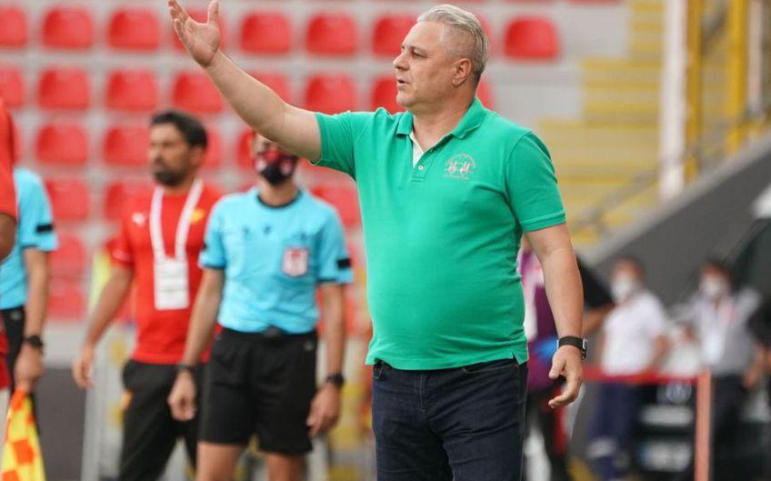 Goztepe a remizat cu Gaziantep, echipa lui Marius Șumudică, scor 2-2, în etapa cu numărul 3 din campionatul Turciei