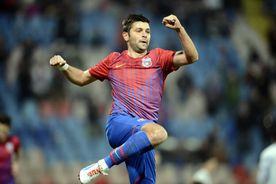 """Raul Rusescu, dorit înapoi în Liga 1 » Mesaj categoric: """"Îl aștept aici. Vorbesc cu el în fiecare zi"""""""