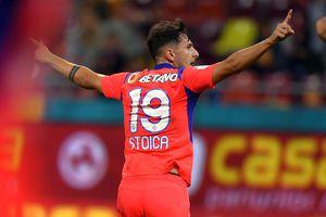 În numele tatălui » Statistică inedită: Ianis Stoica l-a egalat deja pe tatăl său, după ultimul gol reușit pentru FCSB
