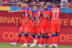 """Cum ar fi putut FCSB să-și piardă """"perla"""" Ianis Stoica: """"Din cauza asta ne-am întors"""""""
