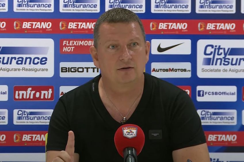 Ionuț Chirilă e optimist în ceea ce privește șansele echipei sale de a evita retrogradarea