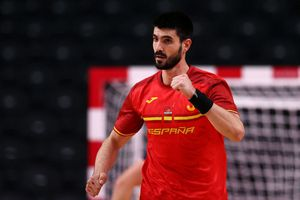Transfer de marcă reușit de Dinamo: Eduardo Gurbindo vine la echipa lui Xavier Pascual
