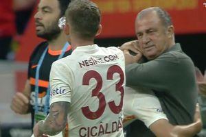 Ce au făcut stranierii în weekend   Moruțan și Cicâldău au adus victoria pentru Galatasaray. Mihăilă, assist la Parma + goluri pentru Bicfalvi și Râpă