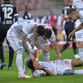 FCSB a câștigat categoric ultimul meci al etapei cu numărul 8 din Liga 1, scor 5-0 cu Hermannstadt. Dennis Man (22 de ani, extremă dreapta), marcatorul celui de-al doilea gol, a oferit declarații la finalul partidei.