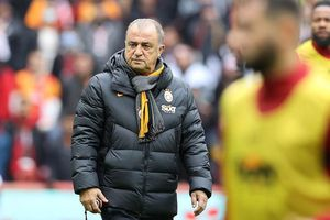 """Nemulțumirea lui Fatih Terim după Besiktas - Galatasaray: """"Cicâldău trebuia să execute!"""""""