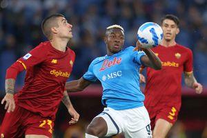 Din nou victima rasismului » Golgeterul lui Napoli, țintă în Derby del Sole: Roma a fost amendată